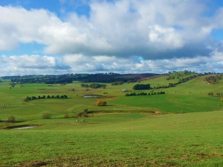 Lot 65, 173 Gibbons Road, Oberon, NSW 2787