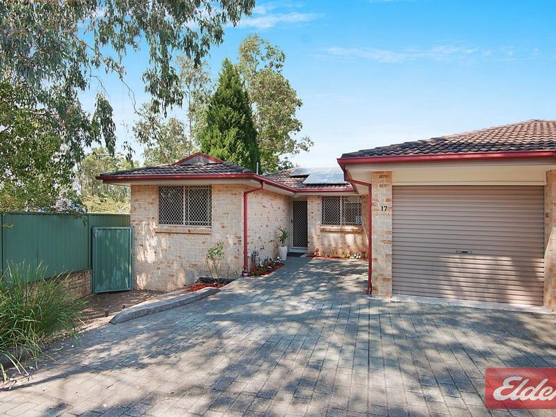 17/167-169 Targo Road, Girraween, NSW 2145