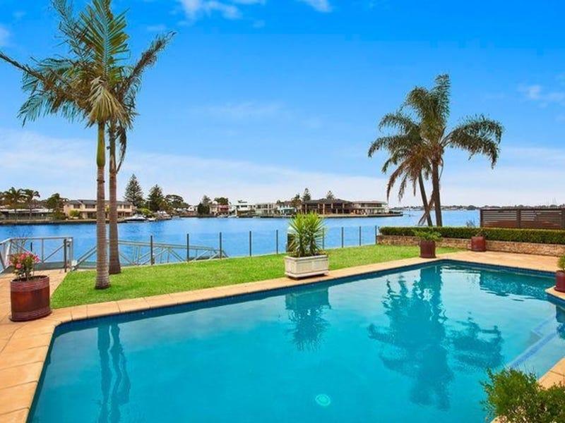 5 Barcoo Island, Sylvania Waters, NSW 2224