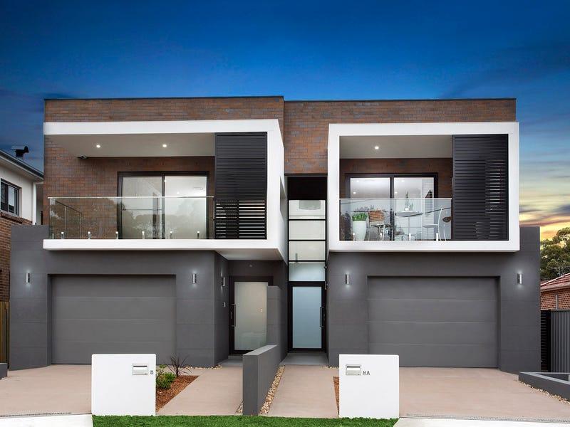 8a Glenella Avenue, Beverly Hills, NSW 2209