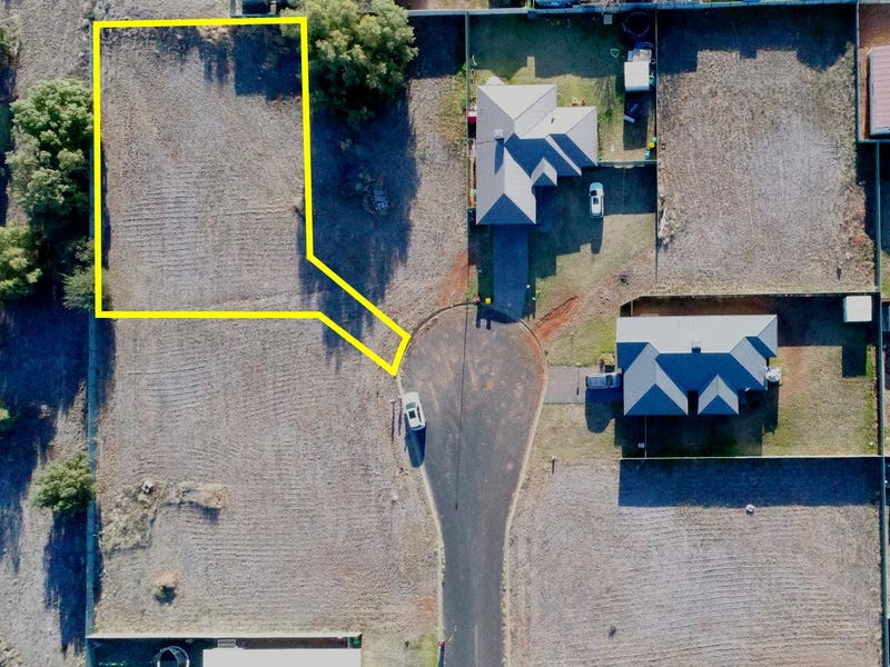 Lot 18 Warragrah Place, Parkes, NSW 2870