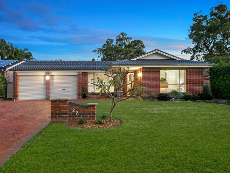 22 Barega Close, Buff Point, NSW 2262