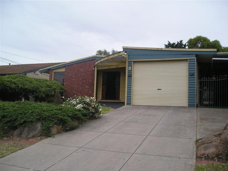 8 Anthony Road, Para Vista, SA 5093