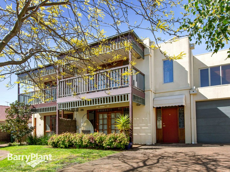 8/109 Canadian Bay Road, Mount Eliza, Vic 3930
