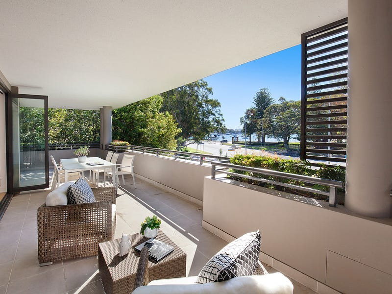 2/675 New South Head Road, Rose Bay, NSW 2029