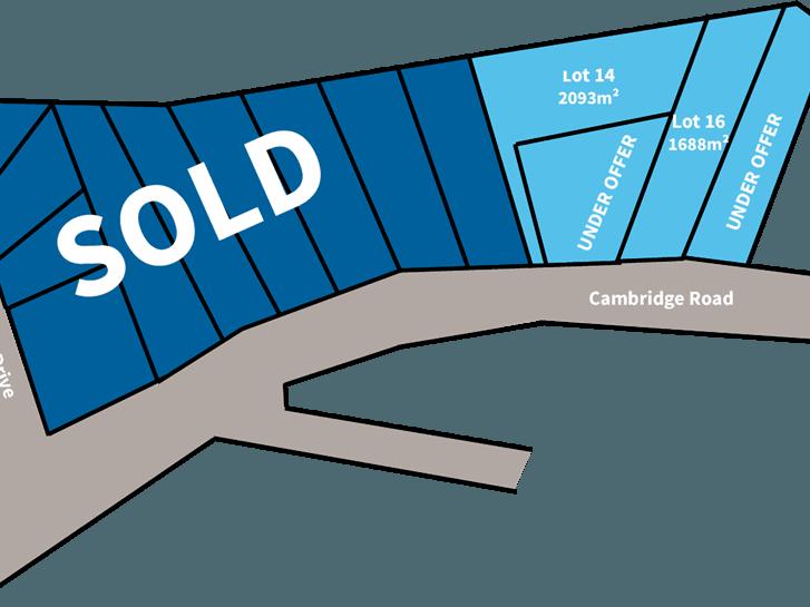114-117 Cambridge Country Estate, Cambridge