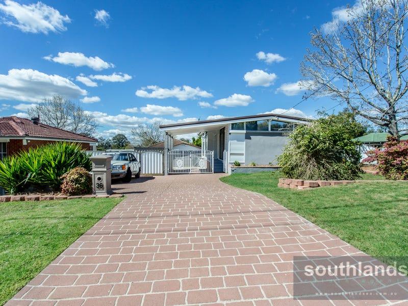 36 Gladys Street, Kingswood, NSW 2747