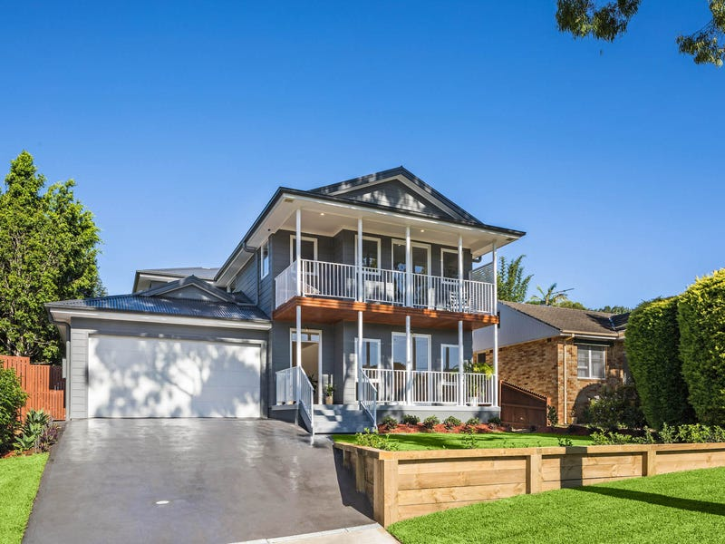 10 Hogan Street, Balgowlah Heights, NSW 2093