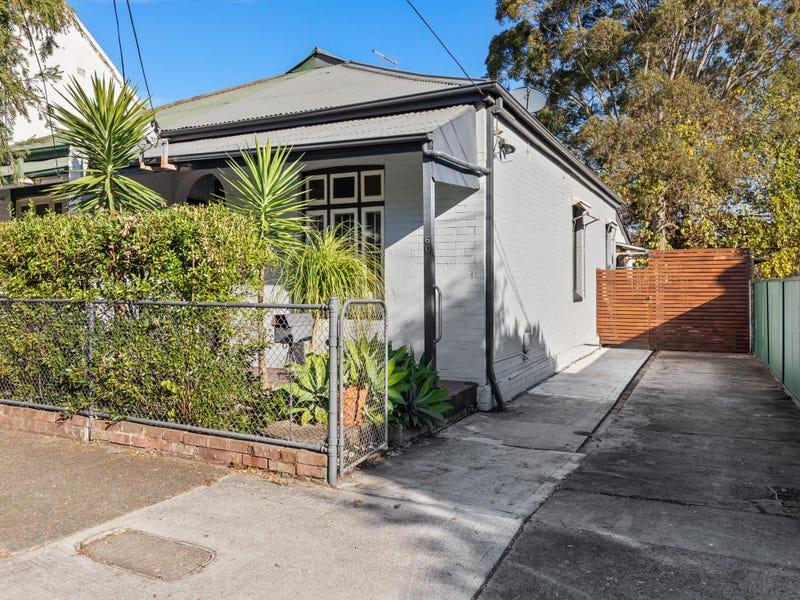 60 Thomas Street, Ashfield, NSW 2131