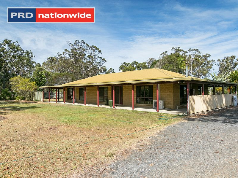 101 Parke Avenue, Sunshine Acres, Qld 4655
