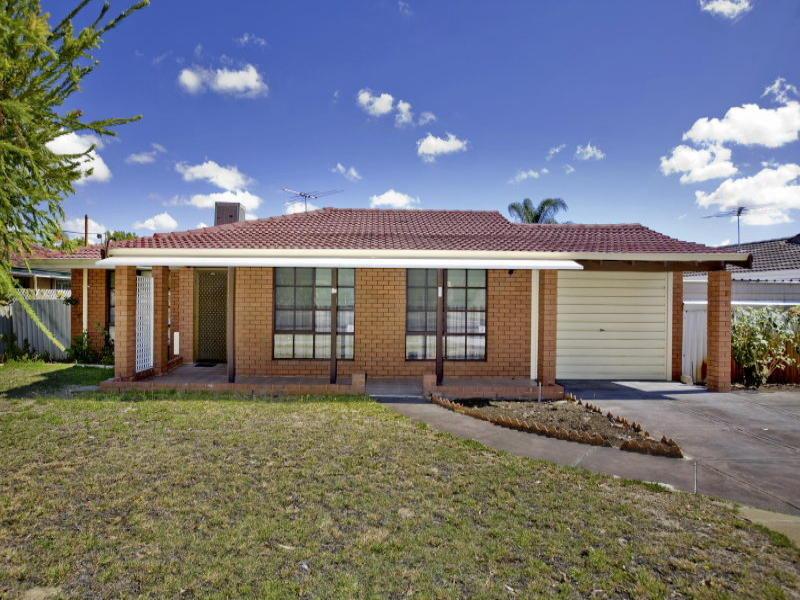 97 Ivanhoe St Eden Hill Wa 6054 Property Details