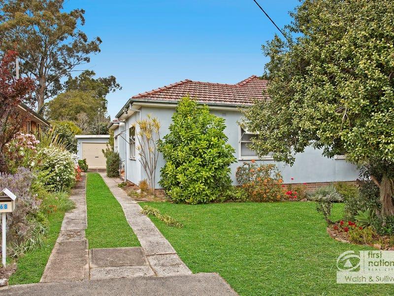 68 Tintern Ave, Telopea, NSW 2117