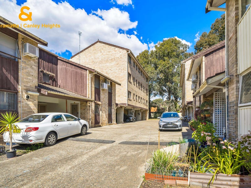 9/84-86 HUGHES STREET, Cabramatta, NSW 2166