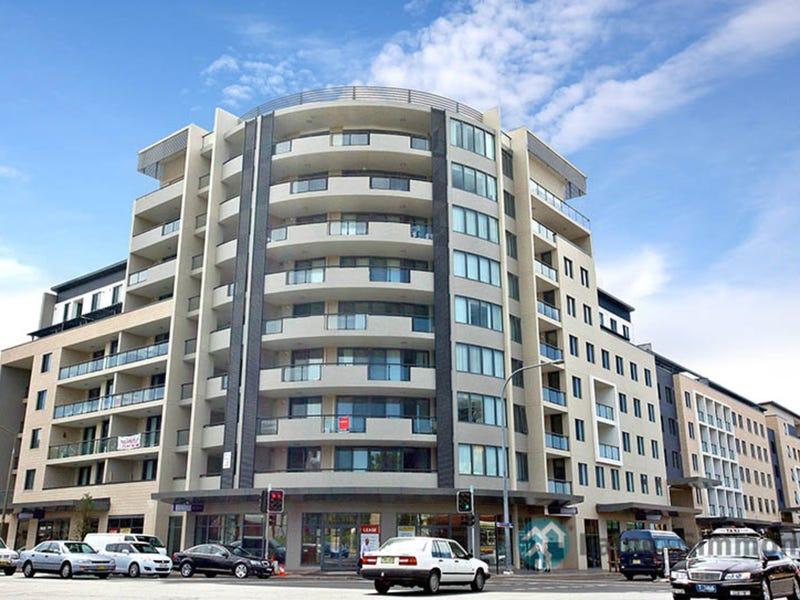 116/20 Victoria Road, Parramatta