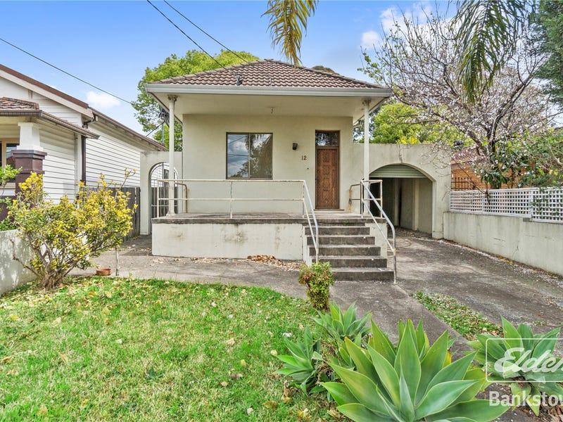 12 Defoe Street, Wiley Park, NSW 2195