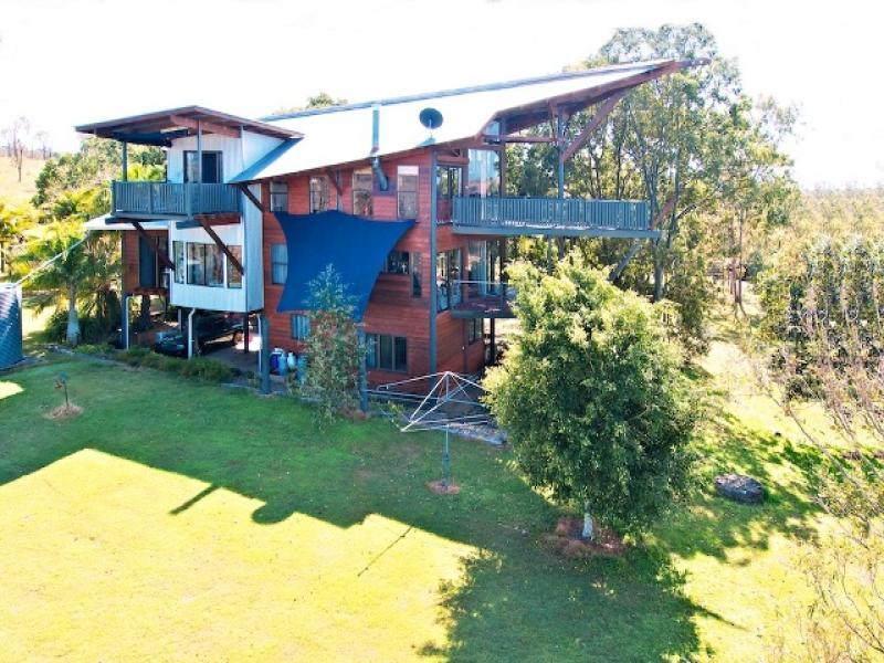 274 Steeleys Rd, Moombra, Qld 4312