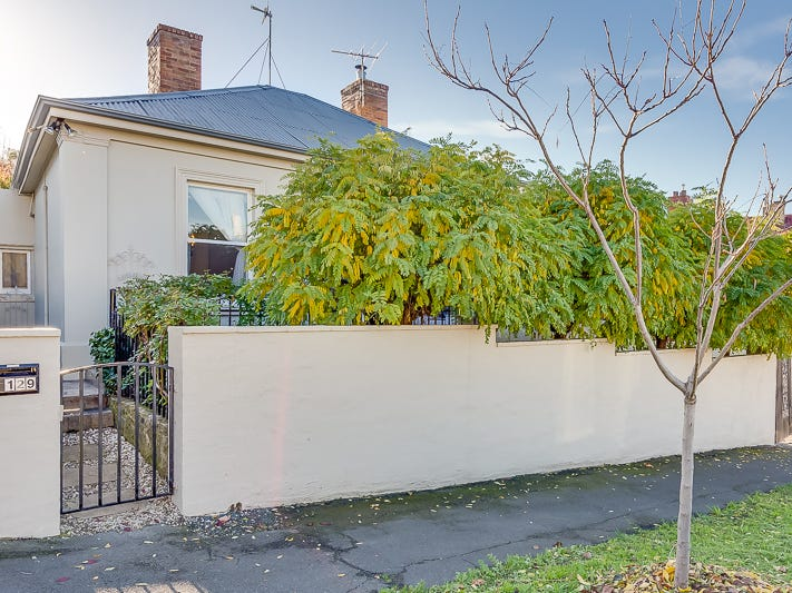 129 Warwick Street, West Hobart, Tas 7000