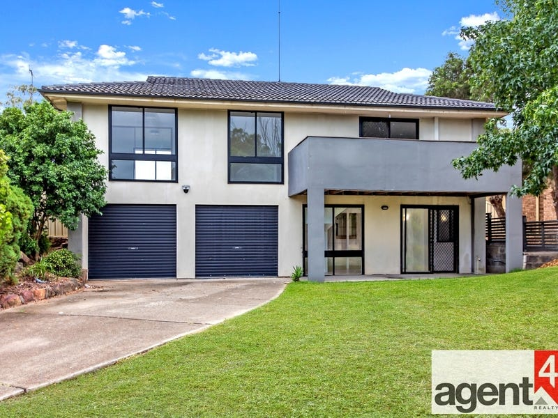 20 Peppermint Crescent, Kingswood, NSW 2747