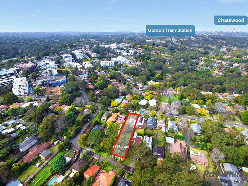 60 Ridge Street, Gordon, NSW 2072