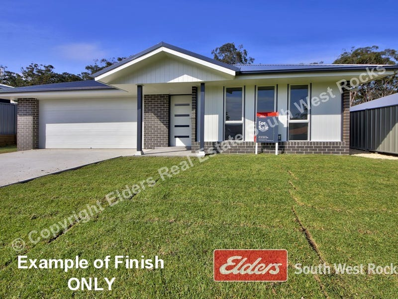 34 Keith Andrews Ave, South West Rocks, NSW 2431