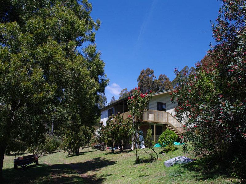 4286 Old Mt Darragh Road, Bombala, NSW 2632
