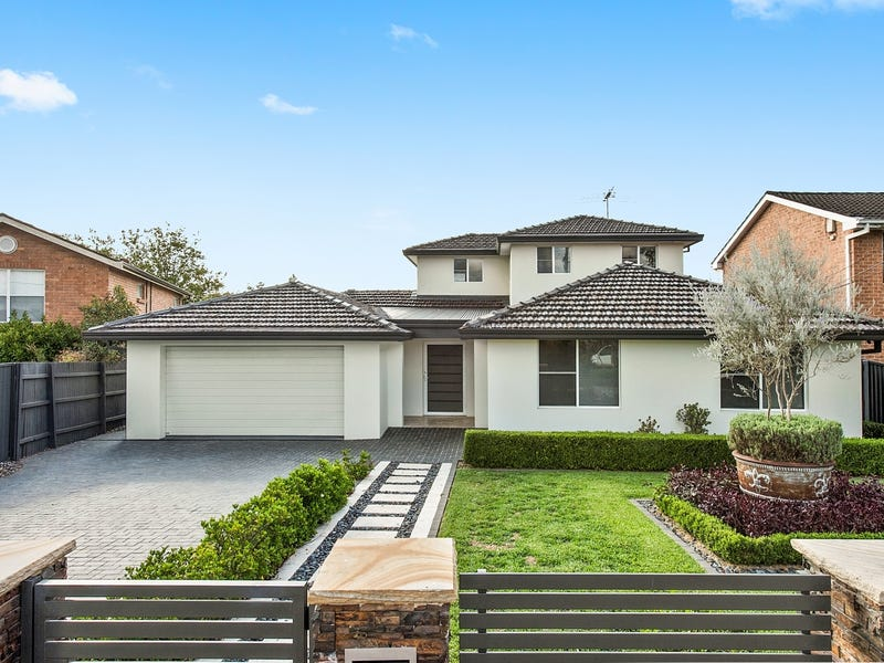 147 Quarter Sessions Road, Westleigh, NSW 2120