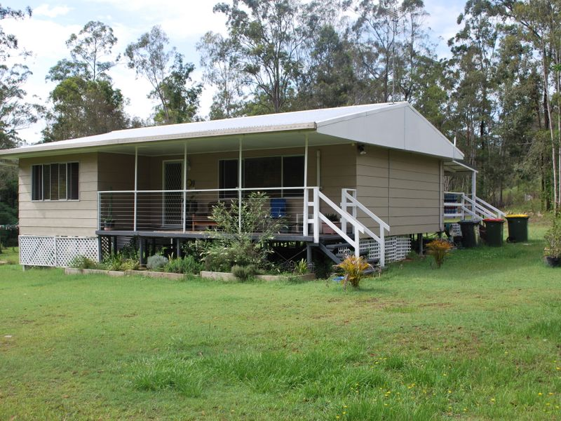 269 Blackbutt Road, Kremnos, NSW 2460