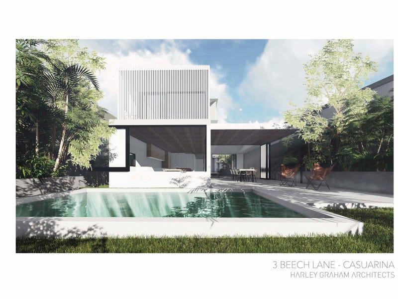 3 Beech Lane, Casuarina, NSW 2487