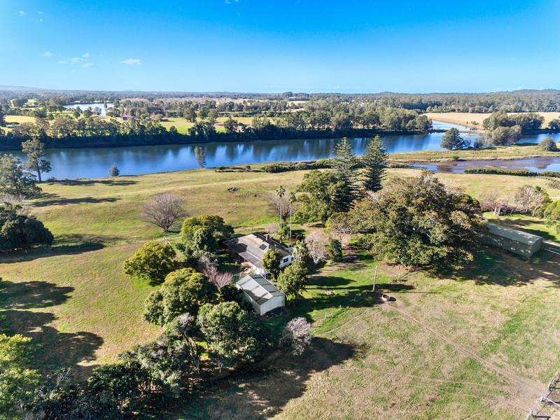 1858 Oxley H'way, King Creek, NSW 2446