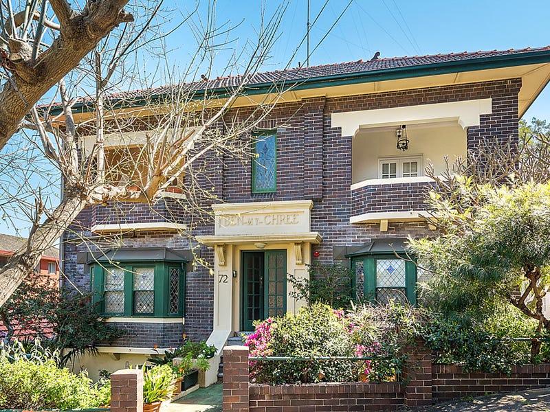 1/72 St Mark's Road, Randwick, NSW 2031