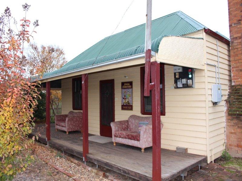 3 Loftus Street, Eugowra, NSW 2806