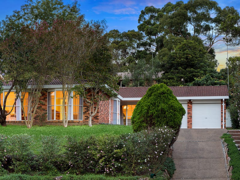 10 Sheoak Close, Cherrybrook, NSW 2126