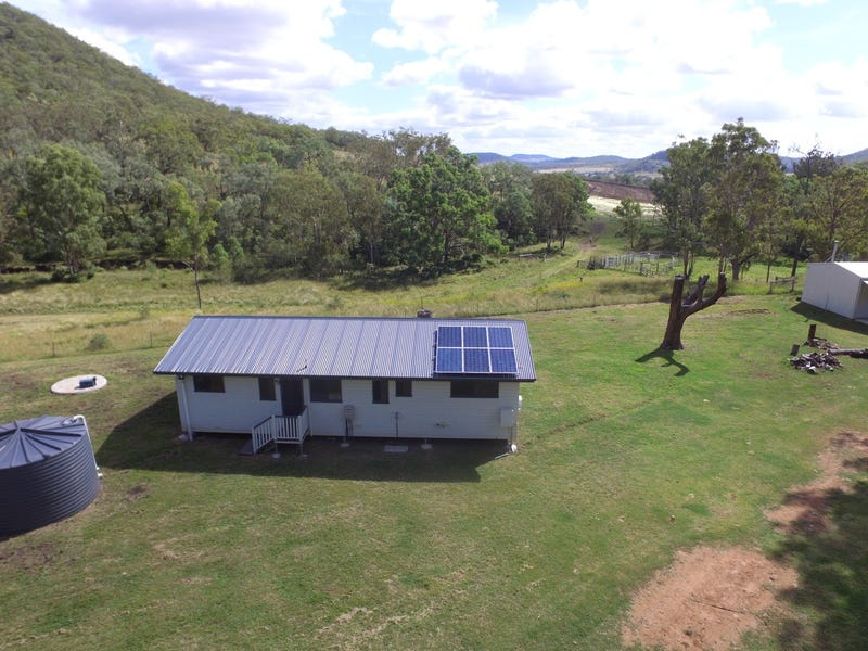 Ryans Road, Pilton, Qld 4361