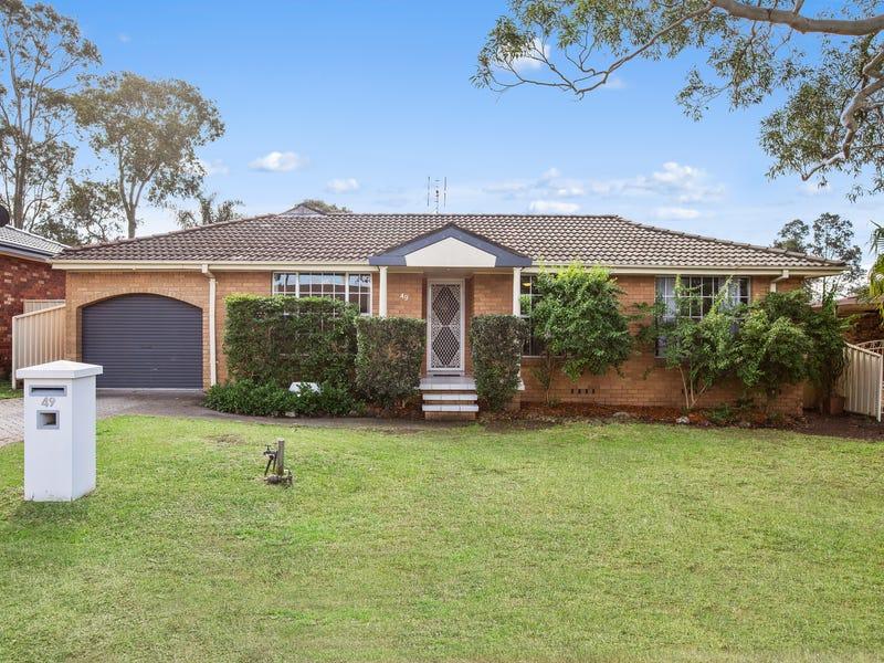 49 Pepler Place, Thornton, NSW 2322