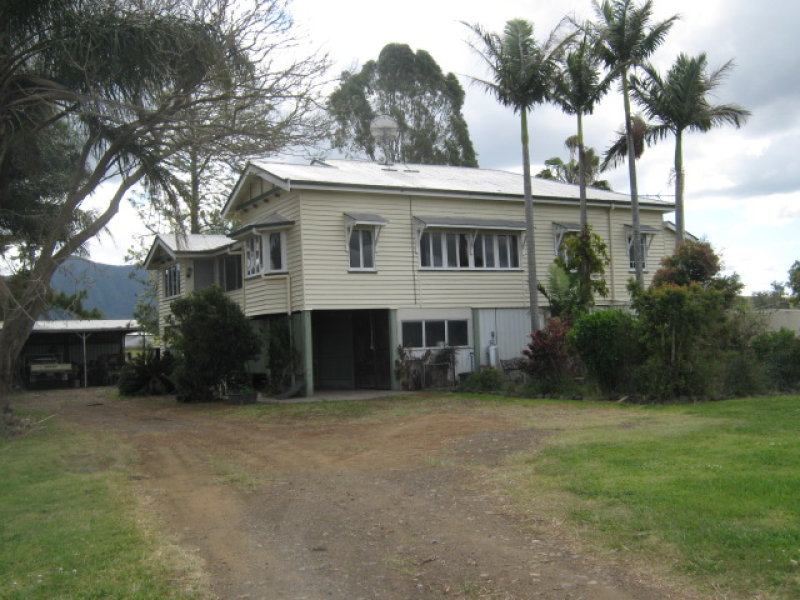Tarome Road, Tarome, Qld 4309