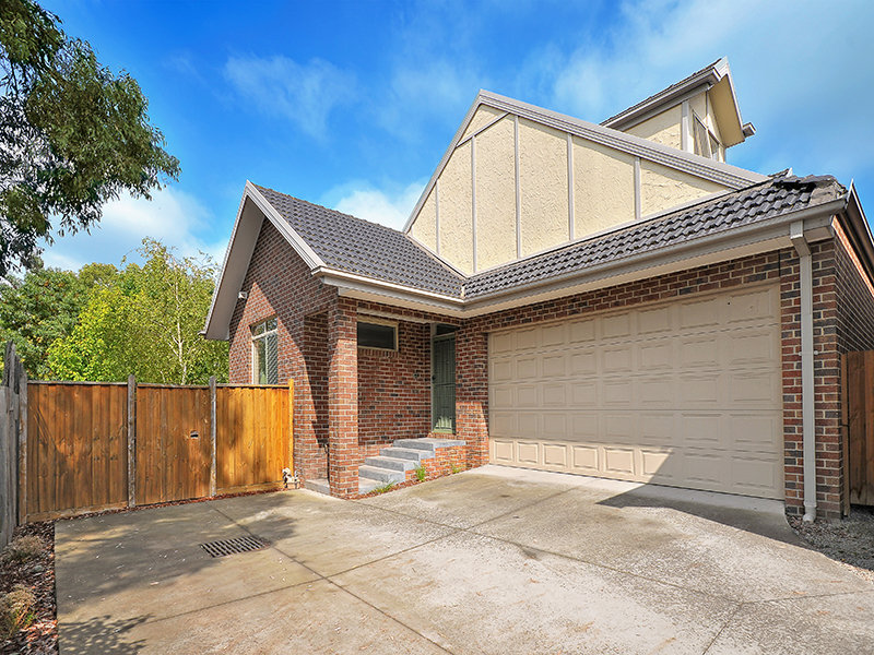 3/26 May Park Avenue, Ashwood, Vic 3147