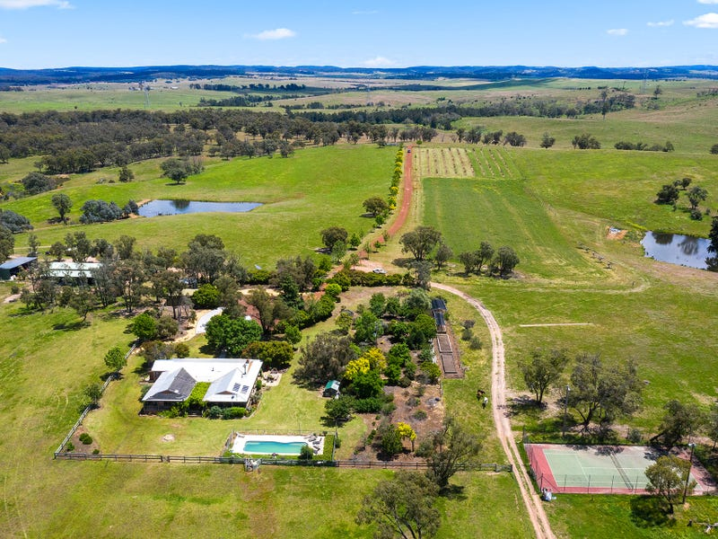 1488 Canyonleigh Road, Brayton, NSW 2579