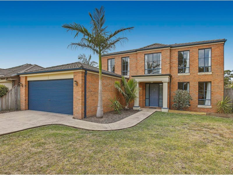 20 Ambiance Crescent, Narre Warren South, Vic 3805