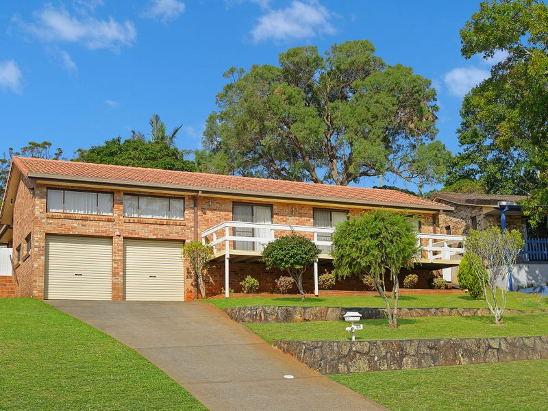 52 Waniora Parkway, Port Macquarie, NSW 2444