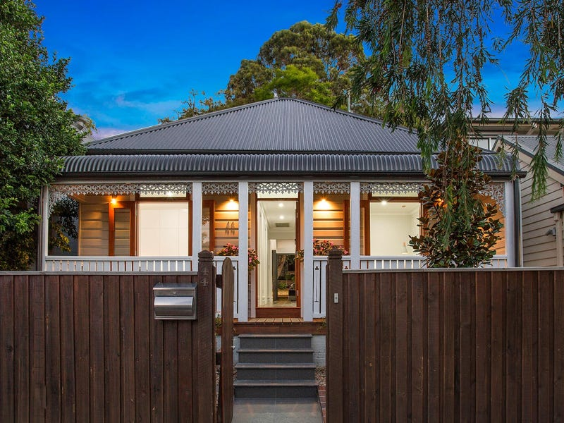 44 Moodie Street, Rozelle, NSW 2039 - Property Details
