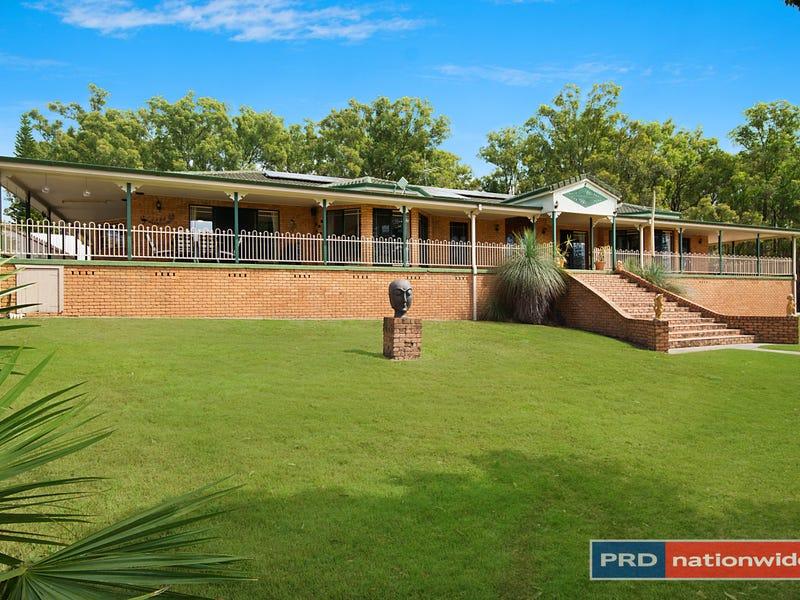 27 Northfields Road, STRATHEDEN via, Kyogle, NSW 2474