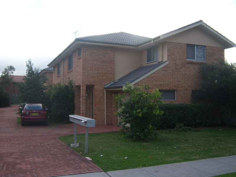 Address available on request, Kingswood, NSW 2749