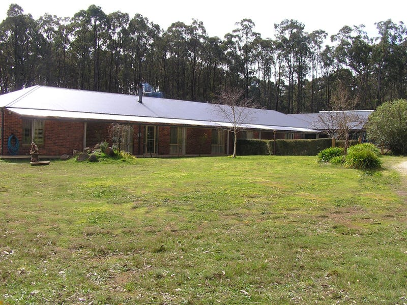 245 Edenvale Crescent, Kinglake West, Vic 3757
