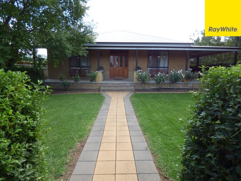 220 Farnell Street, Forbes, NSW 2871