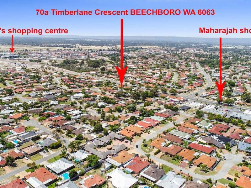 70A Timberlane Crescent, Beechboro, WA 6063