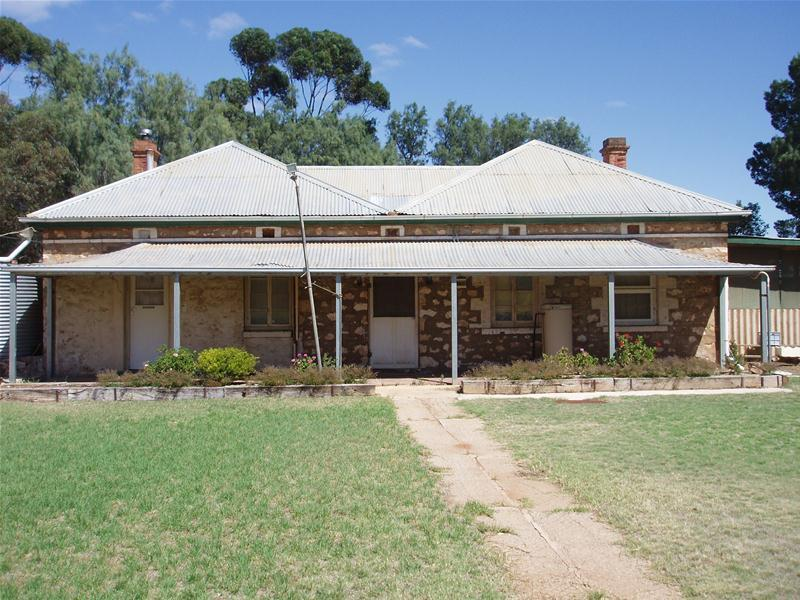 122 Black Hill Road, Cambrai, SA 5353