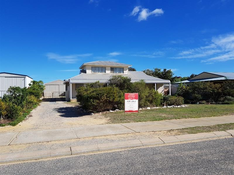 21 Heales Way, Green Head, WA 6514