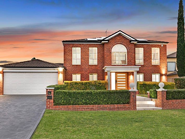 9 Joshua Moore Drive, Horningsea Park, NSW 2171