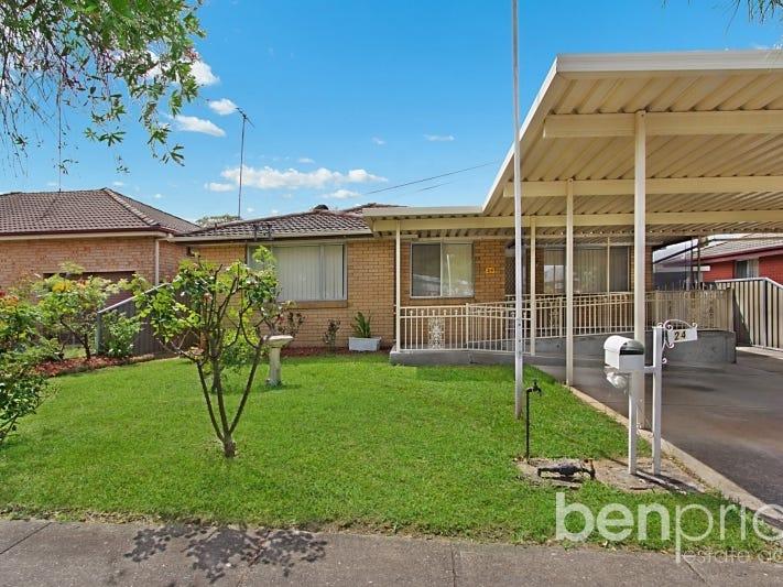 24 Joan Place, Mount Druitt, NSW 2770