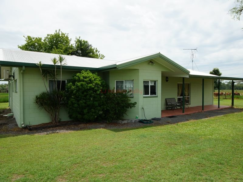 320 Bluff Road, Bilyana, Qld 4854